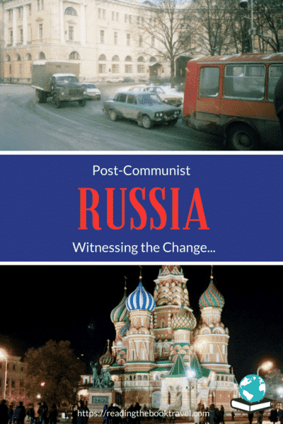 I've been lucky over the years to watch Russia transition from the Soviet era to a Russia post-communism. And what a transformation it has been. | Russia post communism | Post communist Russia | Post Soviet Russia | Russia after communism | Russia after the fall of the Soviet Union #postcommunistrussia #postsovietrussia