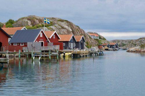 Water transportation - Fjord M