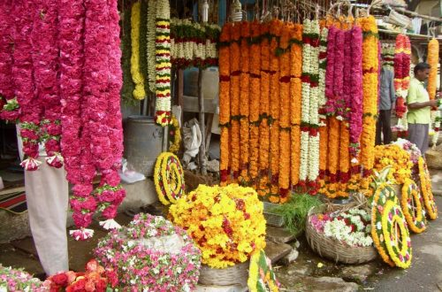 Vendor - Jallianwala Bagh