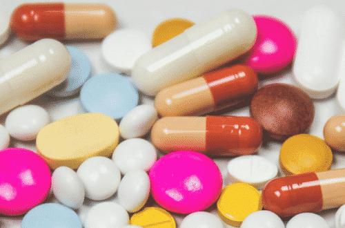 Infection - Pharmaceutical drug