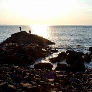Coast - Carnlough