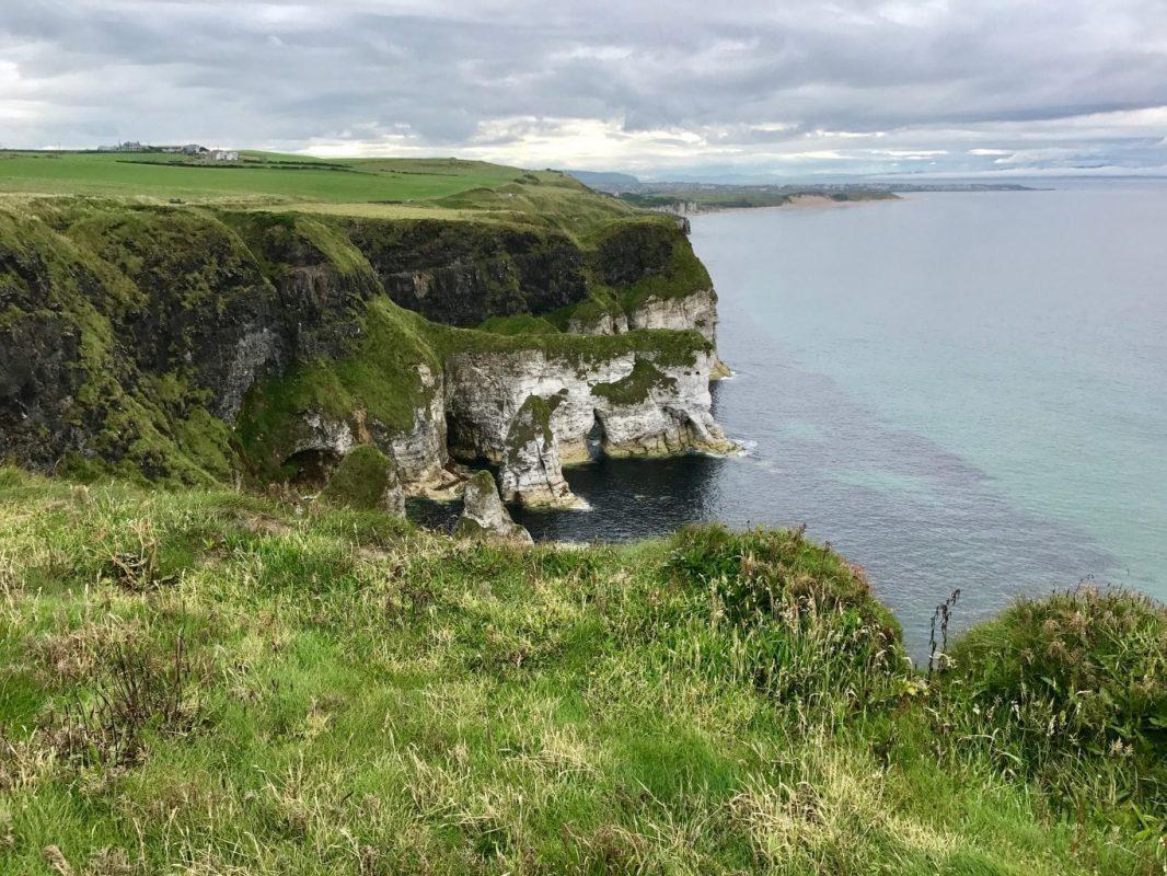 northern ireland's northwest