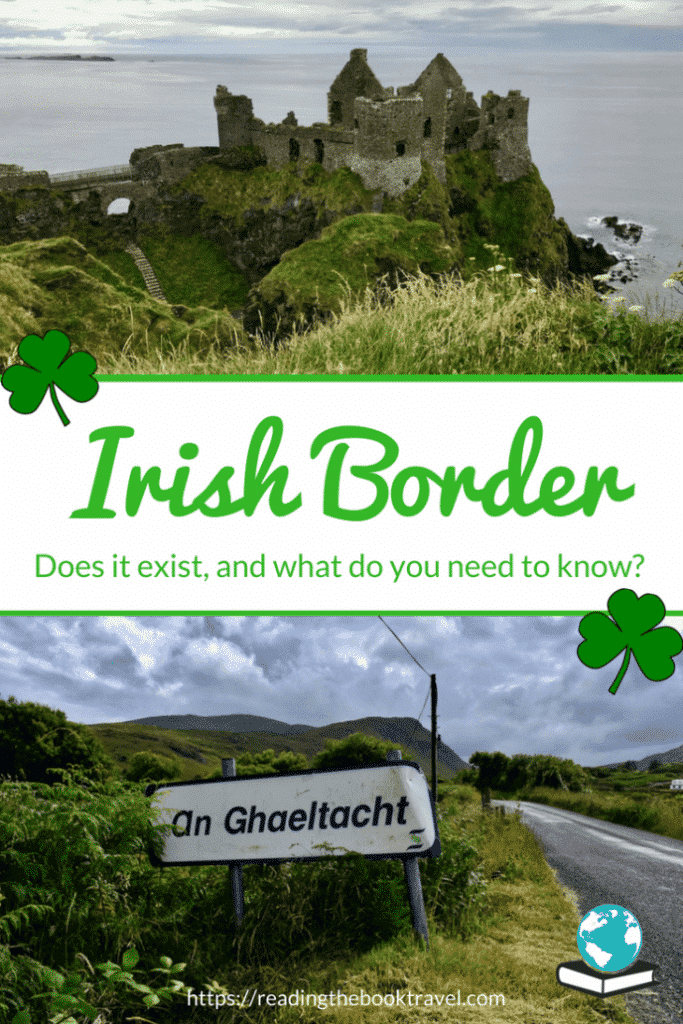 Ireland is a country divided in two: the Republic of Ireland and Northern Ireland (part of the UK). Here is your guide to crossing the Irish border.
