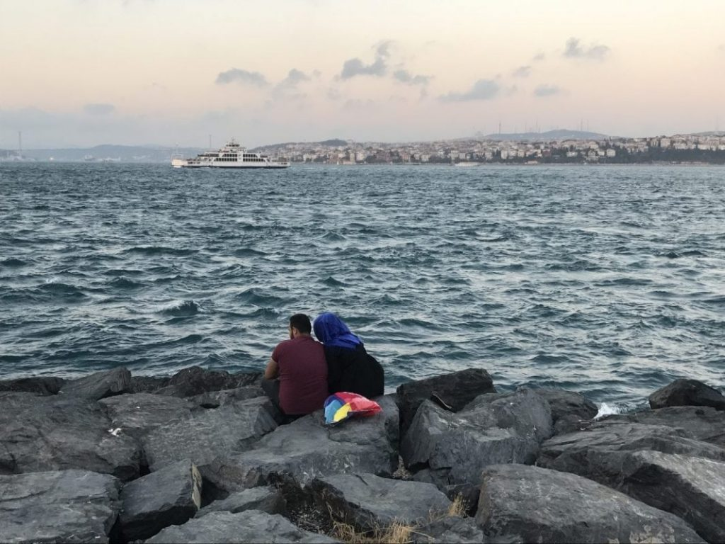 istanbul layover 9