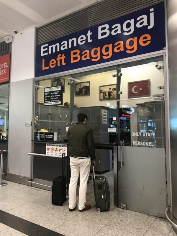 istanbul layover 4