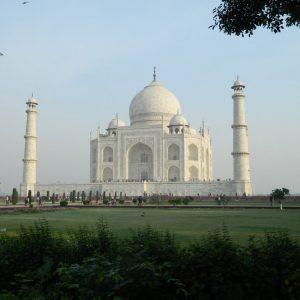 Taj Mahal - Itmad-ud-Daula