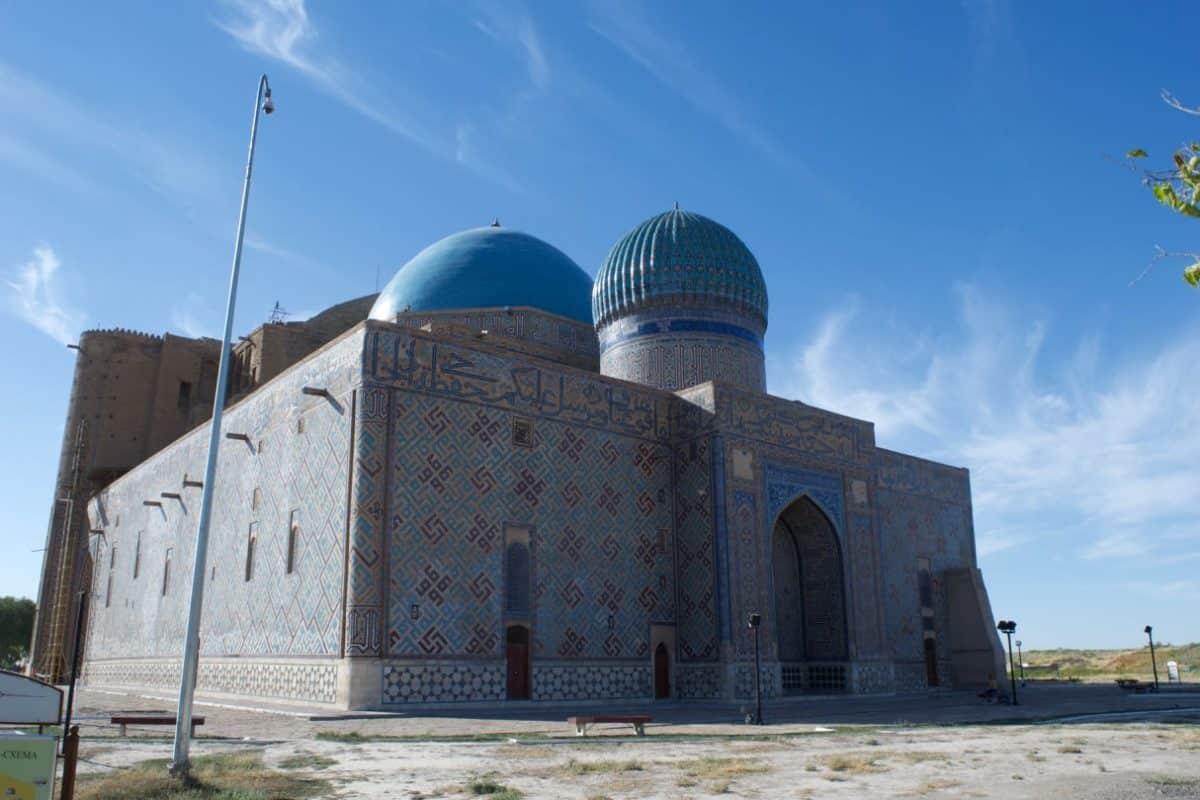 turkistan and otrar 07