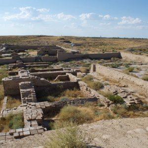 Farab - Otrar Faciası