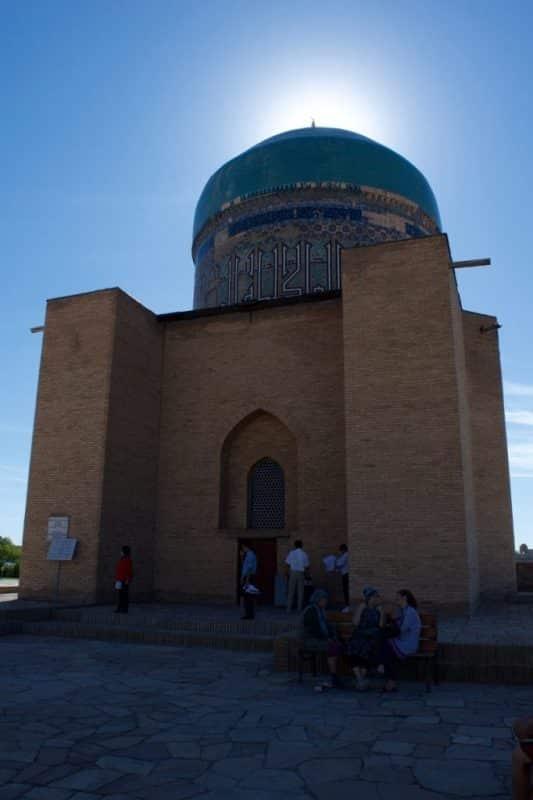 turkistan and otrar 09