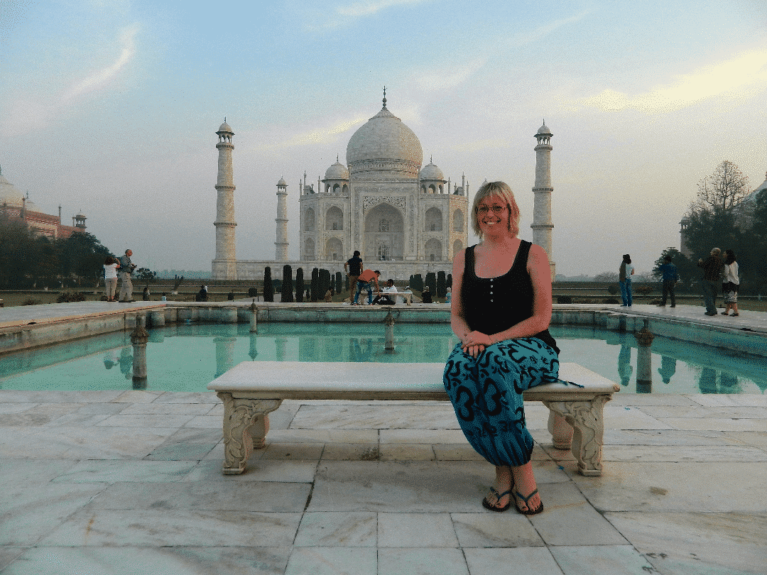 Discover the best time to visit the Taj Mahal, India, and top tips for your visit!   North India tour packages   Taj tours   Delhi Agra tour   Delhi Agra Jaipur   Taj Mahal opening time   Golden Triangle tour   Taj Mahal tours   Taj Mahal visiting hours   Shah Jahan and Mumtaz Mahal   Best time to visit the Taj Mahal   A picture of the Taj Mahal   Where is the Taj Mahal located   How to get to the Taj Mahal   Why visit the Taj Mahal   Visit to the Taj Mahal