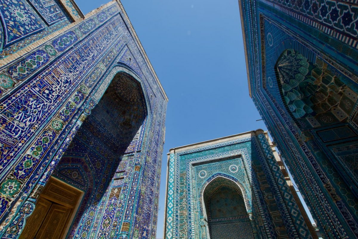 central asia heritage 6
