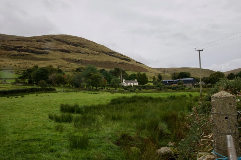 the mourne mountains 6