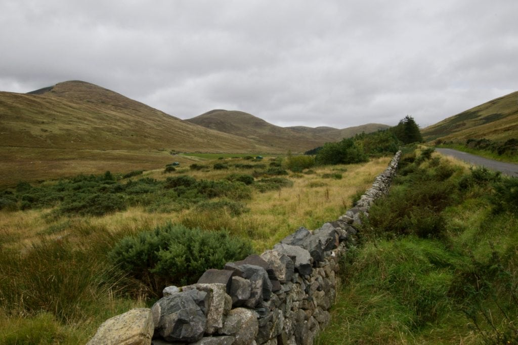the mourne mountains 7
