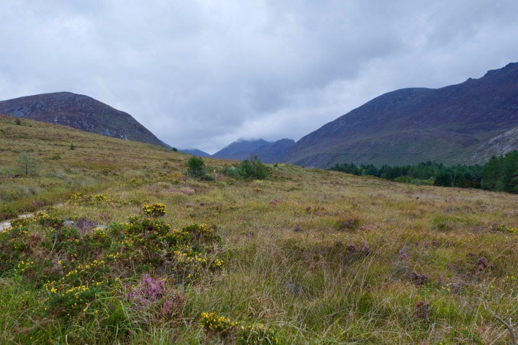 the mourne mountains 8