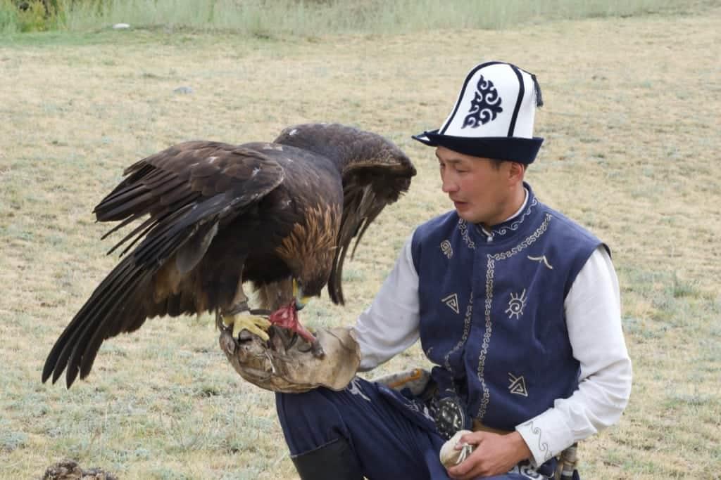 eagle hunter 2