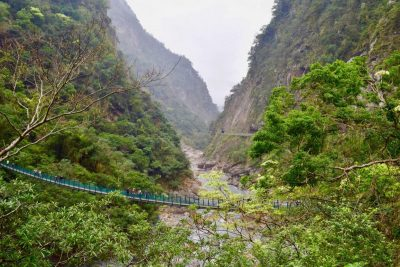Taroko National Park - Bunk'Art 2