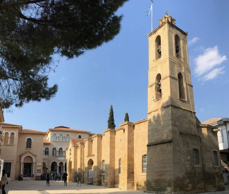 Discover all the best things to do in Nicosia Old Town, exploring both sides of the Green Line that divides the city. | Nicosia attractions | Nicosia things to do | Places to visit in Nicosia | What to do in Nicosia | What to see in Nicosia | Nicosia tourism | Nicosia border | Cyprus destinations | Visit Nicosia | Best places to visit in Cyprus | What to see in Cyprus | What to do in Cyprus | Lefkosia | Things to do in Cyprus | Best places in Cyprus | Lefkosa | Cyprus tourist attractions