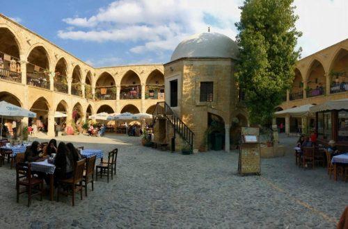 Büyük Han - Paphos