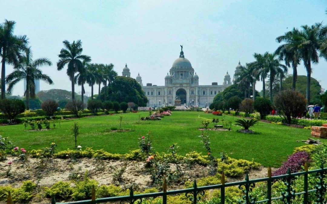 Top sites you shouldn't miss on a Kolkata day tour