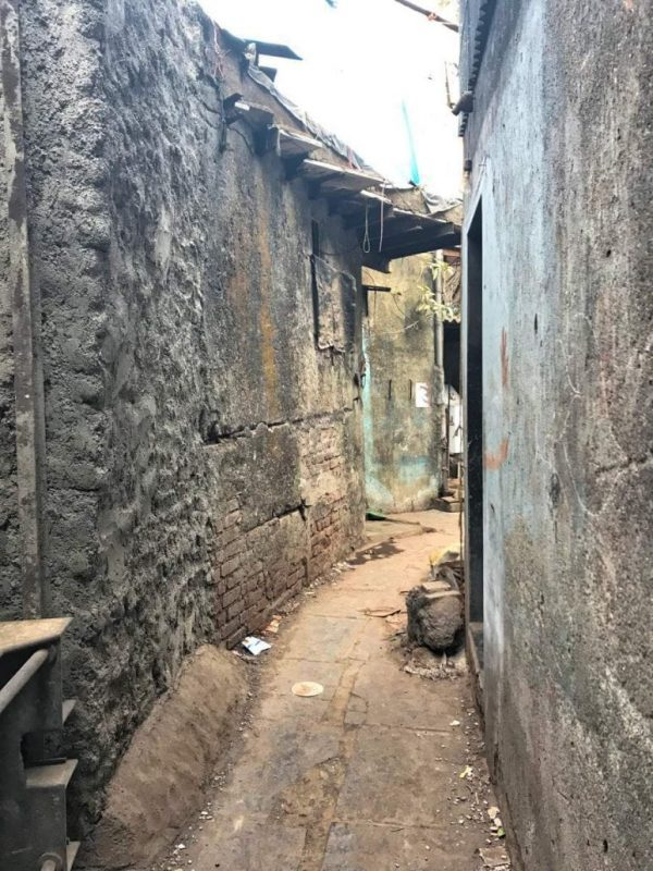 Dharavi Slum Tour - slum tour dharavi