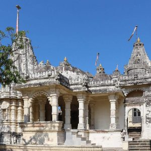 Shatrunjaya - Palitana