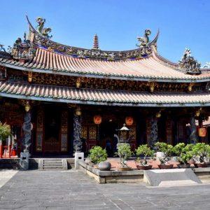 Travel - Temple