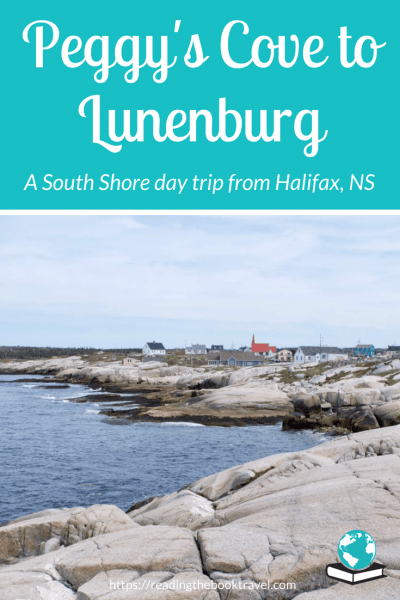 An hour or so's drive south of Halifax, Nova Scotia will take you into another world. One easy day trip will take you from Peggy's Cove to Lunenburg via Mahone Bay, a land of clapboard homes and rocky shorelines straight off a chocolate box!