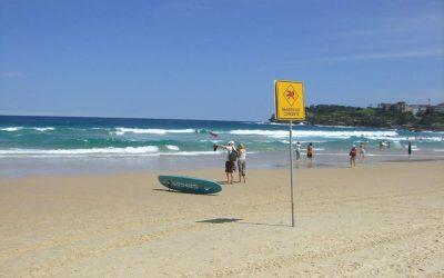 Bondi Beach coastal walk, Sydney: From Bondi to Bronte
