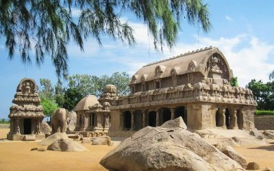 Central and Southern India: What to see and do in (almost) every state!