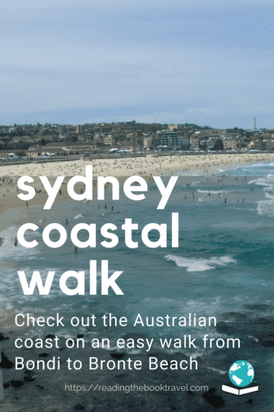 For a breath of fresh ocean air, the Bondi Beach coastal walk is the perfect way to spend an afternoon on your Sydney vacation!   Bondi cliff walk   Bondi coastal walk   Tamarama Beach   Bondi Beach   Bronte Beach   Bondi to Coogee walk   Bondi Beach to Bronte Beach walk   Bondi to Bronte walk   #bondibeach #bonditobronte #bondicoastalwalk #visitsydney #sydneyaustralia