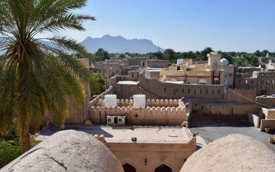 Nizwa Souq: The magic of Oman