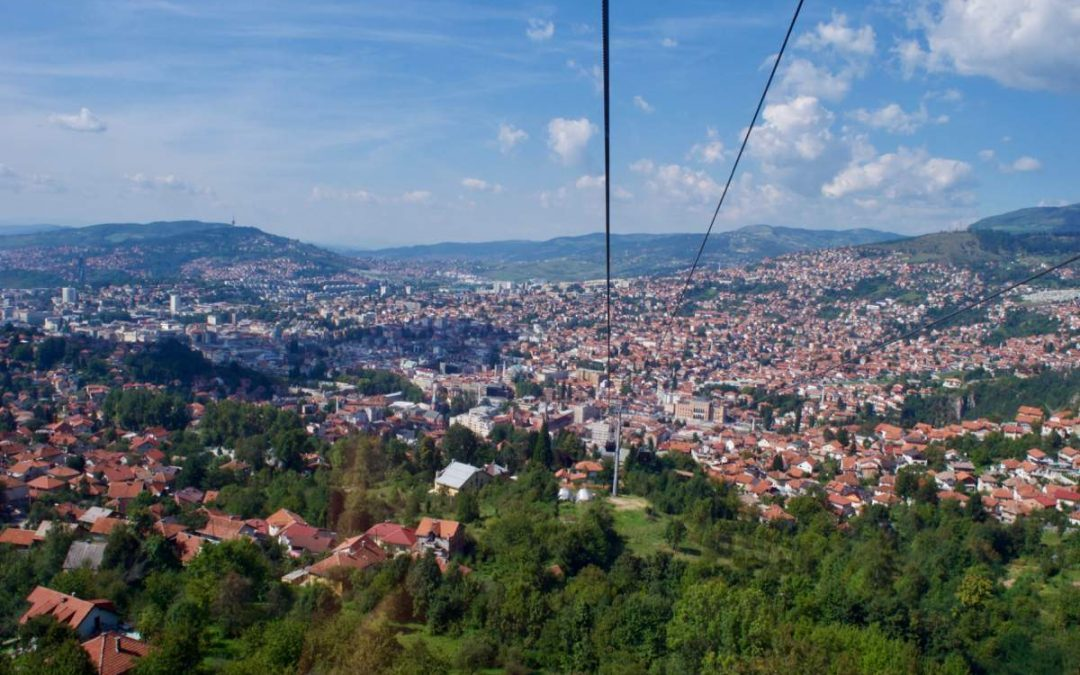 Top Things To Do In Sarajevo Bosnia Herzegovina Reading