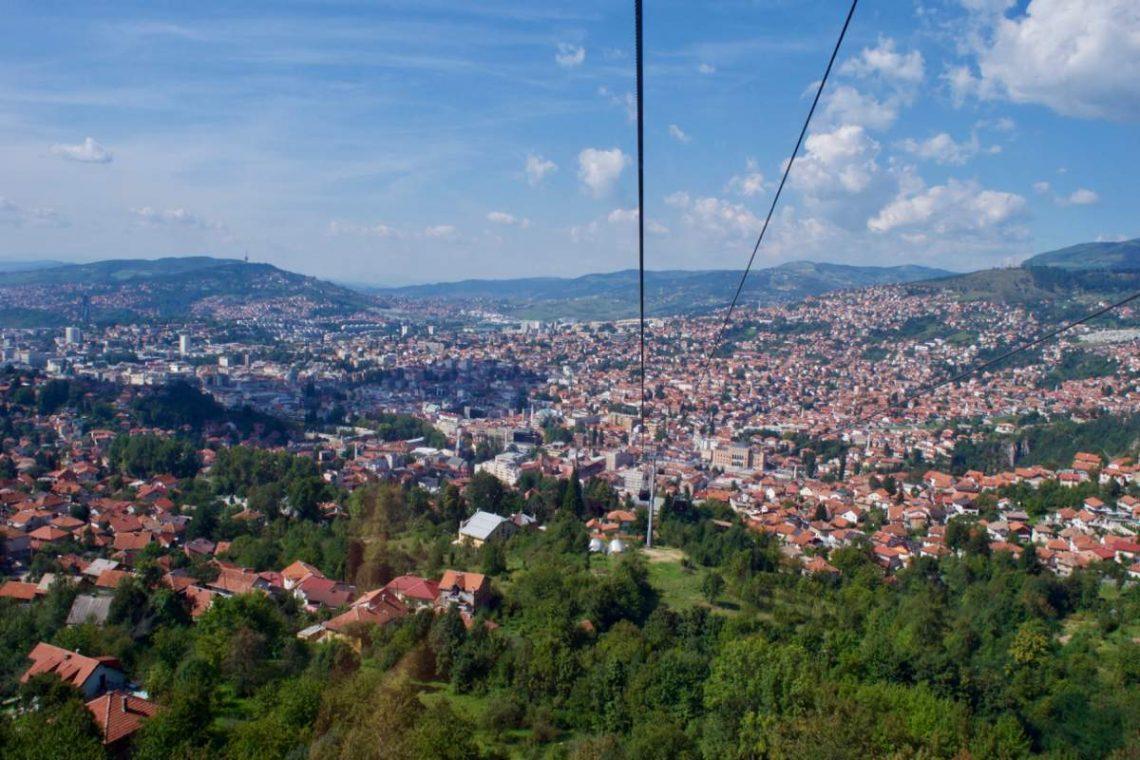 Sarajevo - good