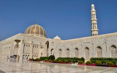 Best places to visit in the Middle East