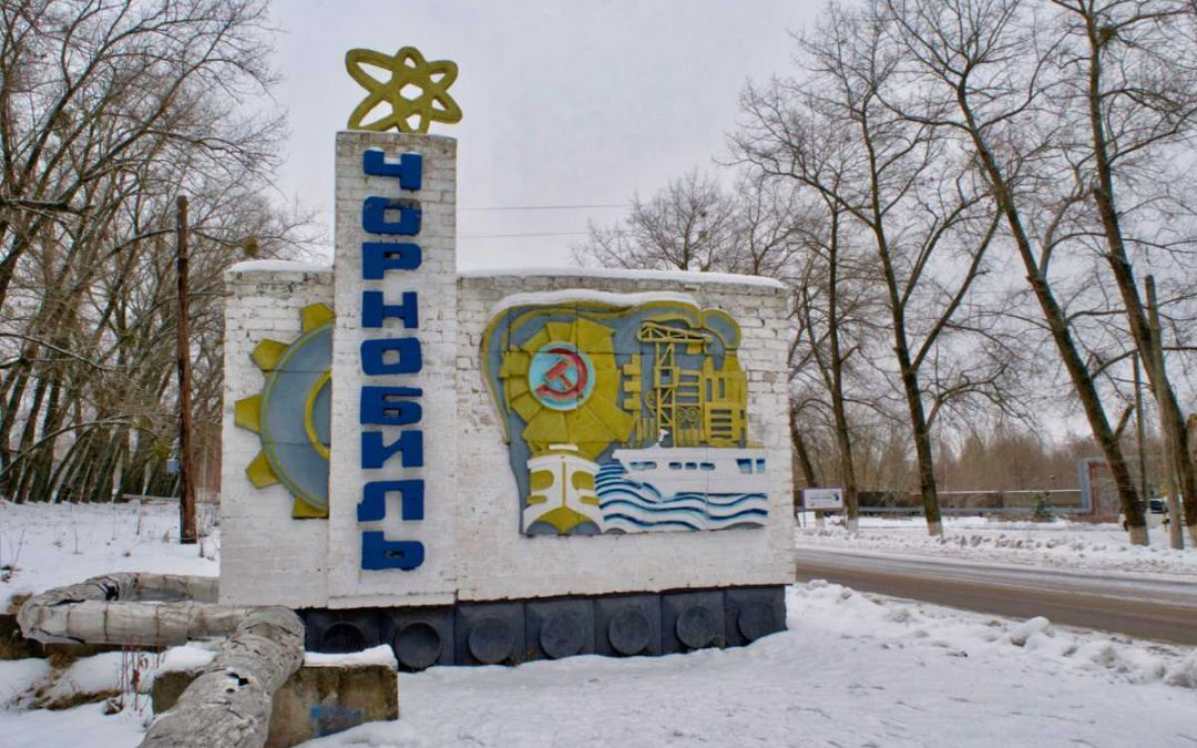 Chernobyl tours from Kiev: Is Chernobyl safe to visit?