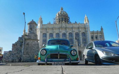 The best Cuba destinations for first time visitors