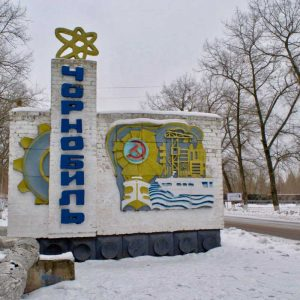 Chernobyl disaster - Pripyat amusement park