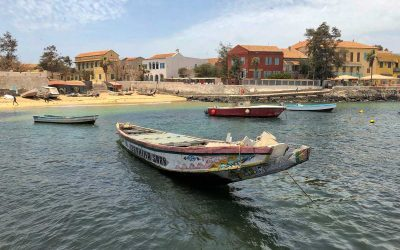 Ile de Goree Senegal: Discovering West Africa's slave heritage