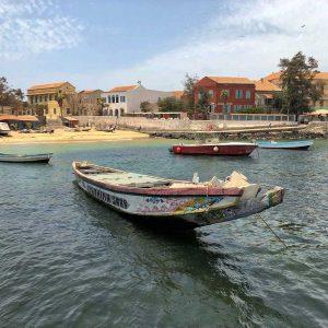 Gorée - Travel