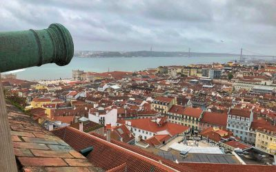 One Day in Lisbon: Exploring Lisbon Castle