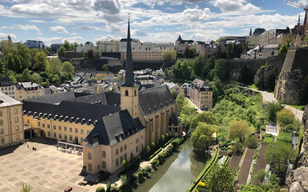 Must see Luxembourg: Top things to do in Luxembourg City
