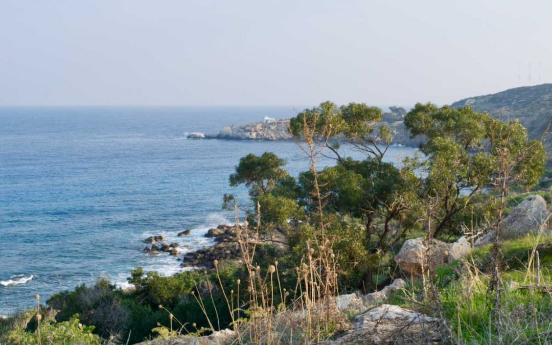 Top Cyprus destinations: The perfect 5-day Cyprus itinerary!