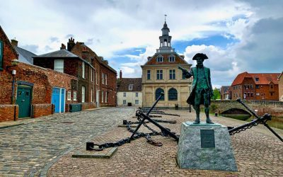 Top things to do in King's Lynn, Norfolk