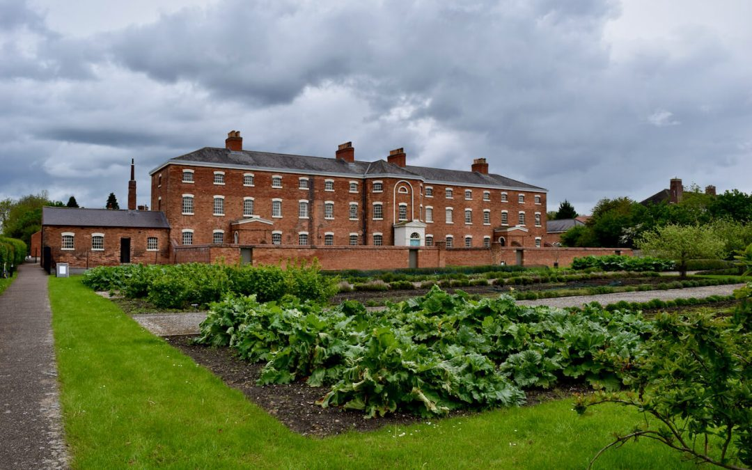 Things to do in Nottinghamshire: Explore Southwell Workhouse