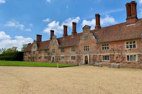 National Trust - Blickling Estate - Sandringham Estate