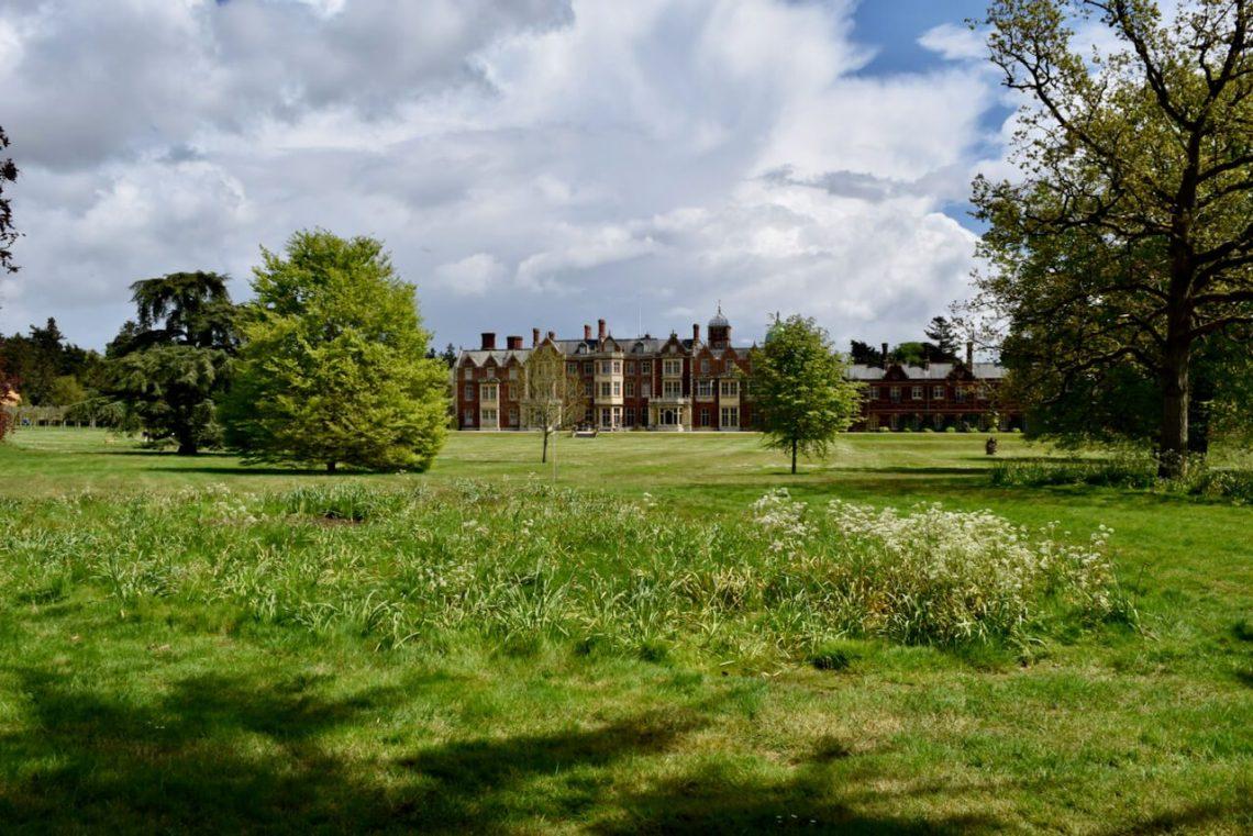Sandringham Estate - National Trust - Blickling Estate