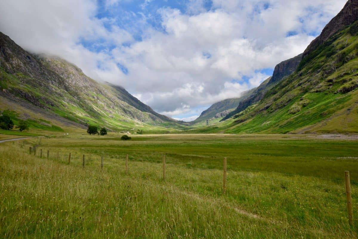 Mount Scenery - Fjord M